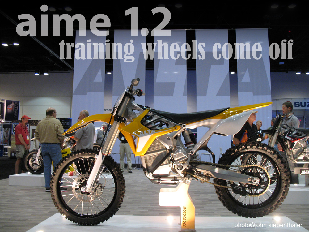 AIMExpo stepped up after last year's successful debut