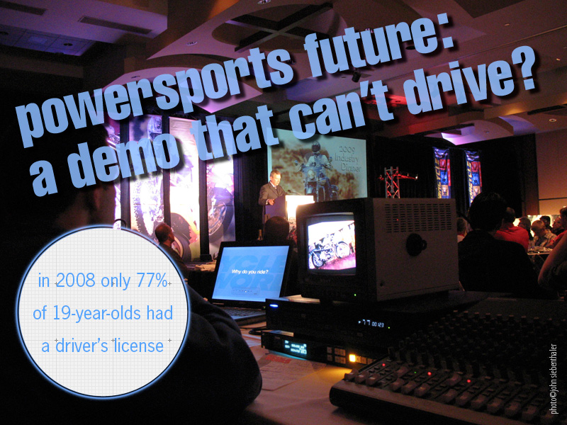 gen y continues a trend in declining ownership of drivers licenses