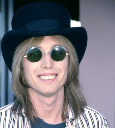classic rocker tom petty's still leading the heartbreakers